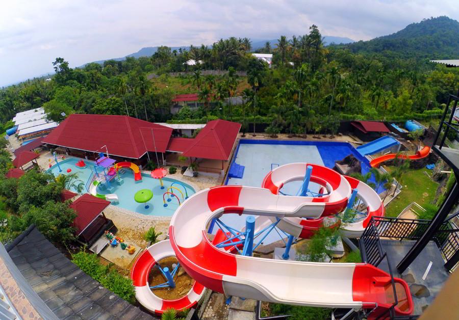 imelda hotel waterpark